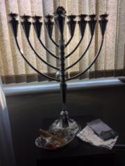 Chanukah Light